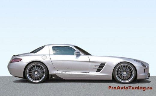 VATH Mercedes-Benz SLS AMG