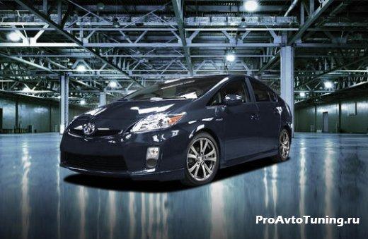 Toyota Prius Plus