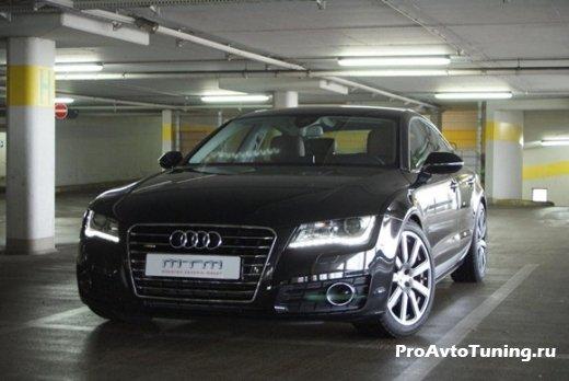 MTM Audi A7 3.0 TDI