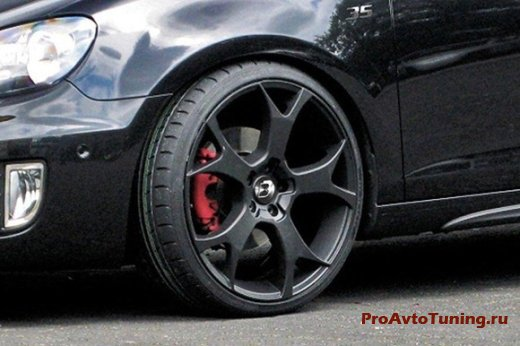 B&B VW Golf GTI
