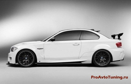 тюнинг BMW 1-Series M