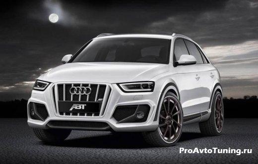 ABT Sportsline Audi Q3