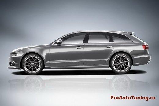 тюнинг ABT Sportsline Audi A6 Avant