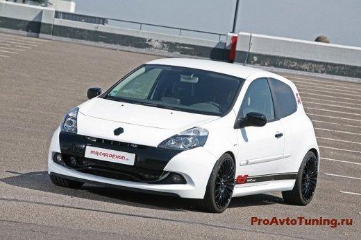 тюнинг Renault Clio RS