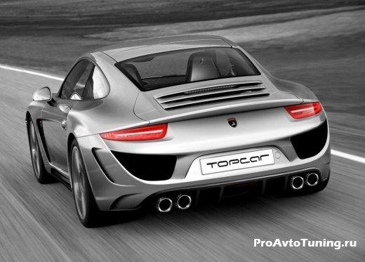 2012 TopCar Porsche 911