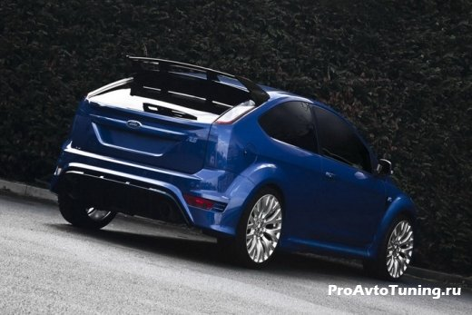 Ford Focus RS от Project Kahn