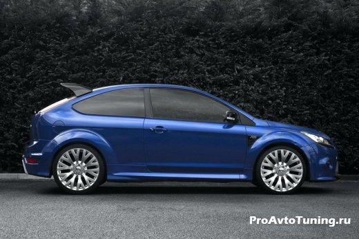 стайлинг Ford Focus RS