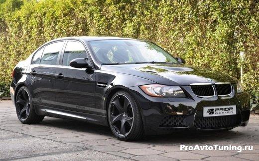 обвес для E90 BMW 3-Series