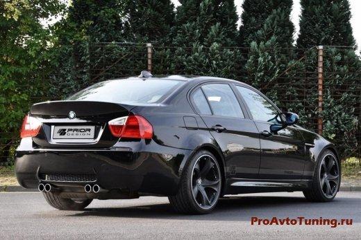 тюнинг E90 BMW 3-Series