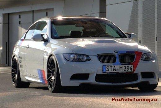 тюнинг E92 BMW M3