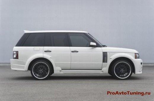 Hamann Range Rover 5.0i V8