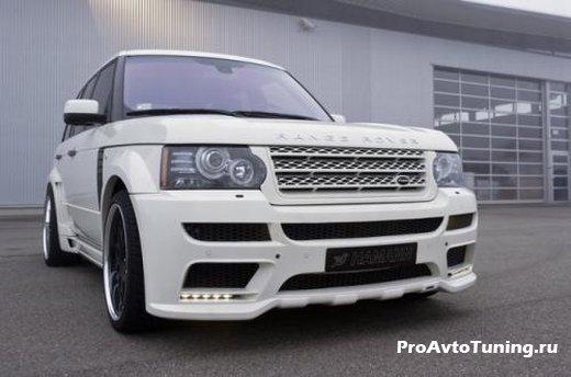 Range Rover 5.0i V8