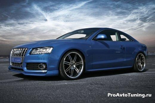 тюнинг Audi S5