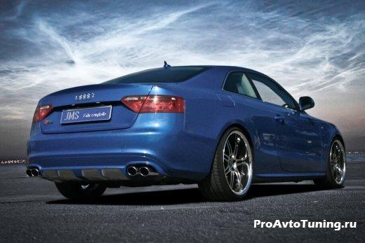 стайлинг Audi S5 от JMS