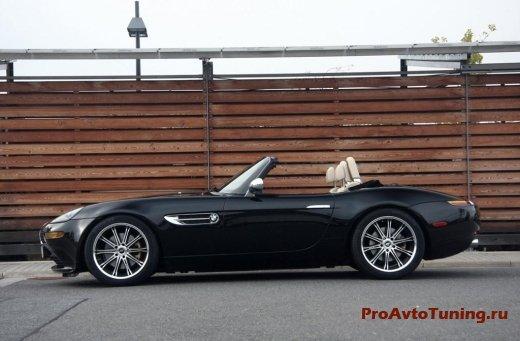 тюнинг BMW Z8