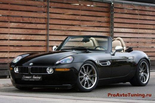 тюнинг Senner Tuning BMW Z8