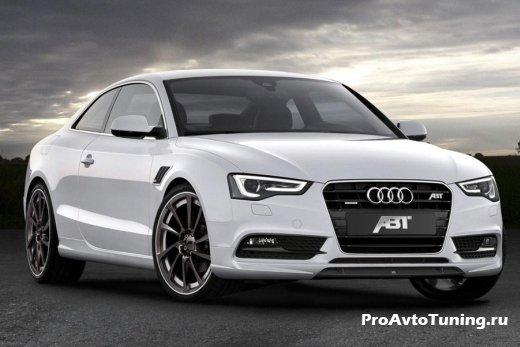 тюнинг Audi AS5