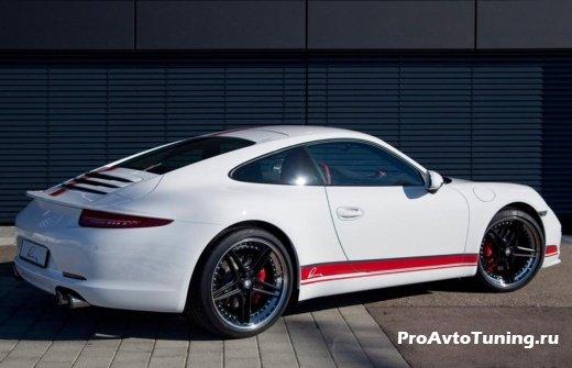 CLR 9 S Porsche