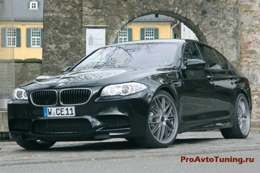 BMW M5 MH5 S-Biturbo