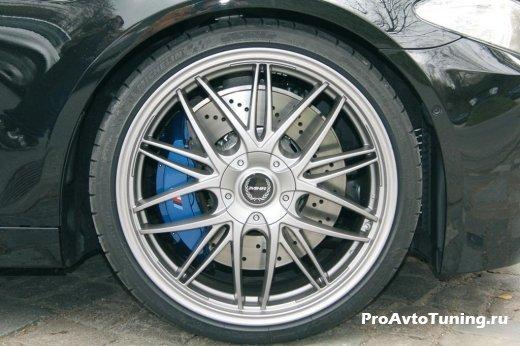 колесо BMW M5 MH5 S-Biturbo