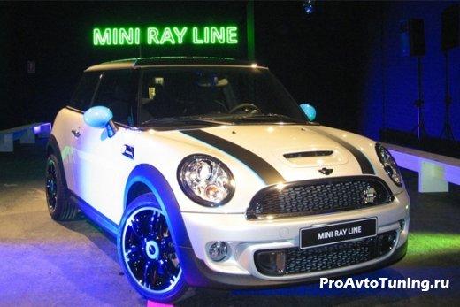 тюнинг комплект Mini Ray Line
