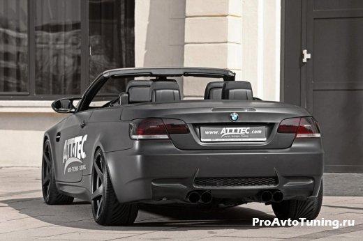 ATT-TEC BMW M3
