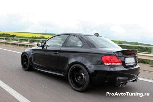 тюнинг BMW 1M RS