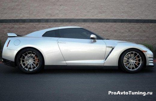тюнинг Vivid Racing Nissan GT-R II