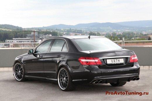 тюнинг пакет VATH Mercedes V50S