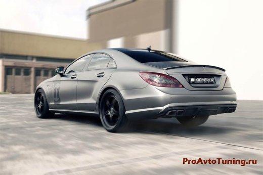 тюнинг Kicherer Mercedes CLS 63 AMG