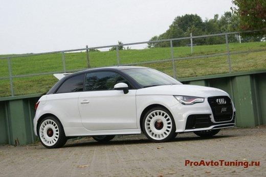 тюнинг ABT Sportsline Audi A1 Quattro