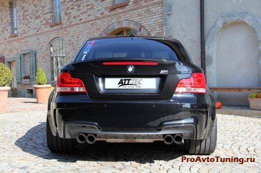 новый ATT-TEC BMW 1-Series M Coupe