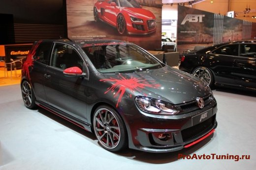 ABT Golf VI GTI