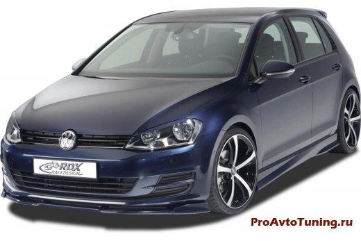 стайлинг VW Golf VII