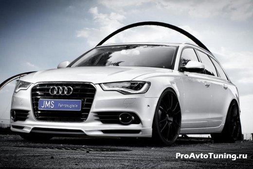 JMS Audi A6 (Avant) 2012