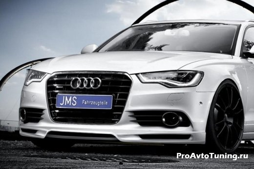 тюнинг Audi A6 (Avant)
