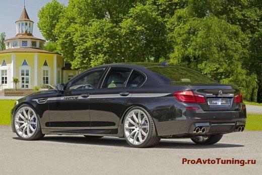 тюнинг-пакет для BMW M5 (F10)
