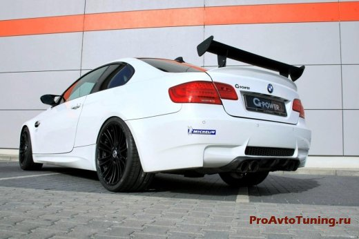 BMW M3 RS от G-Power