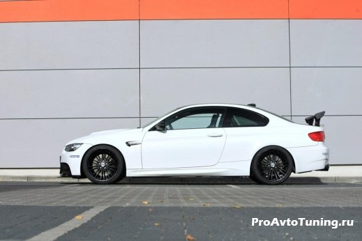 тюнинг G-Power BMW M3 RS
