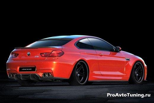 тюнинг Vorsteiner BMW M6