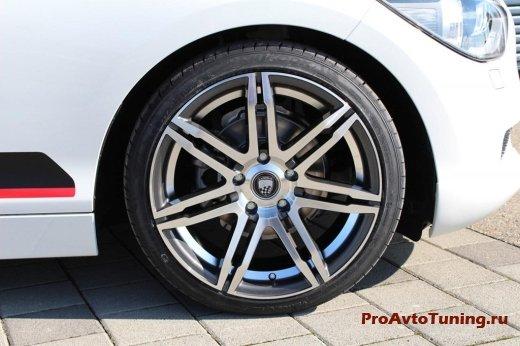 колесо BMW 1-Series