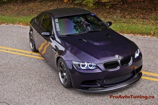 Тюнинг BMW E92 M3