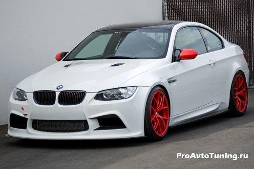 EAS BMW E92 M3