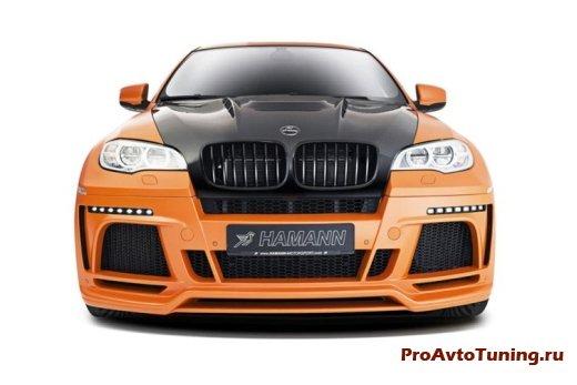 тюнинг BMW X6 M