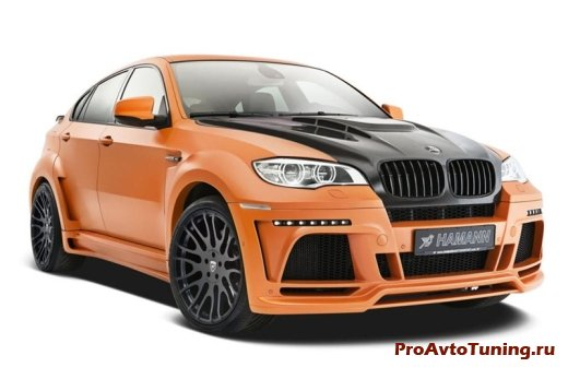 Tycoon II M для BMW X6 M