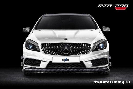 Mercedes-Benz A-Class от RevoZport