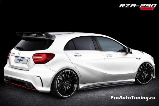 RevoZport Mercedes-Benz A-Class