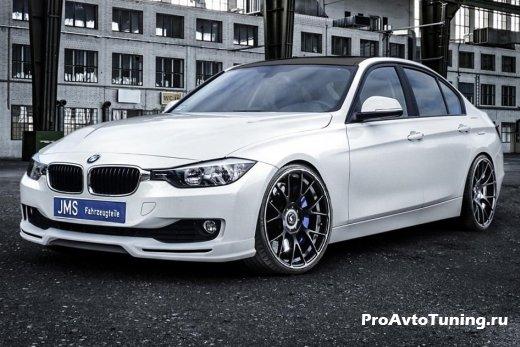 тюнинг BMW 3-Series