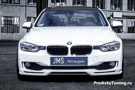 JMS BMW 3-Series