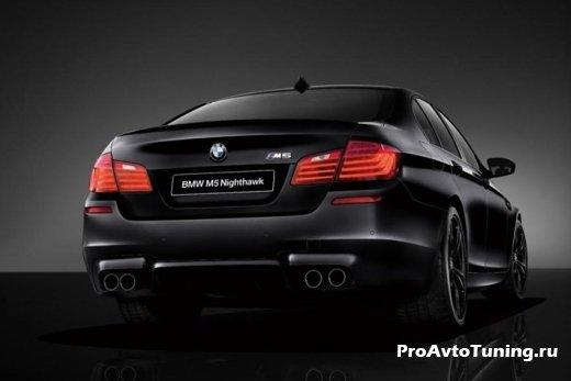 тюнинг BMW M5 Nighthawk
